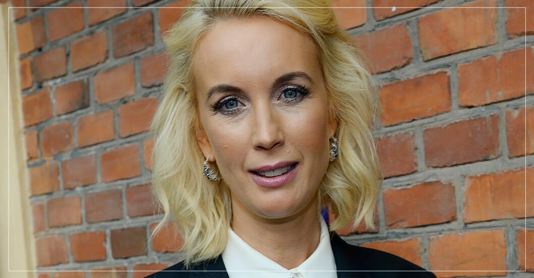 Jenny Strömstedt Kristallen 2019