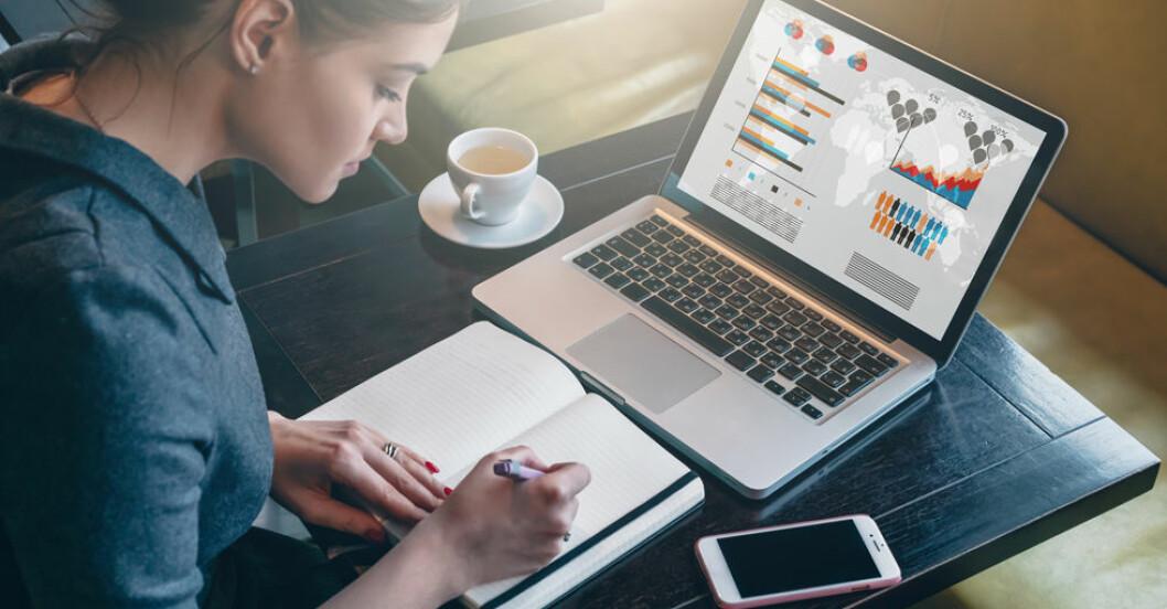Hur ser din arbetsplats ut 2025? Kanske som ditt hem eller ett kafé?