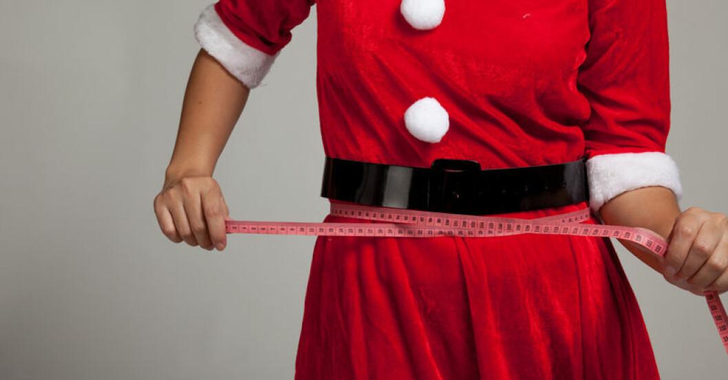 Vill du gå ner i vikt efter jul?