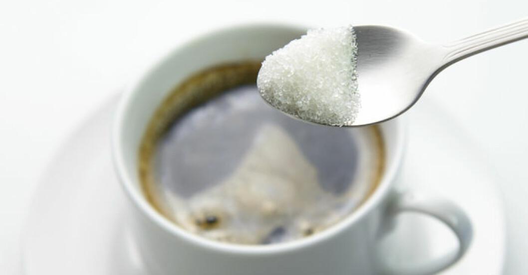 Socker – en riktig hälsobov!