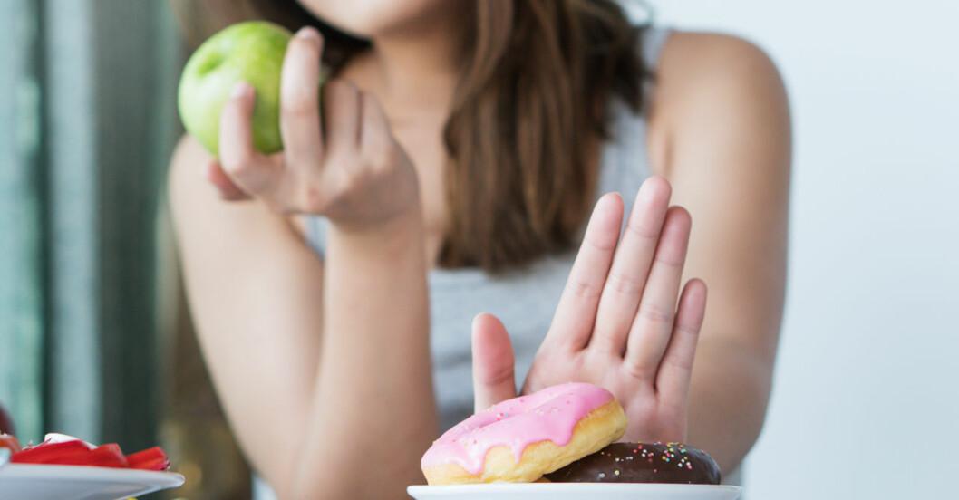 Ny forskning visar att en kaloribudget per måltid gör att du lättare tappar vikt än om du sätter upp en dagsbudget.