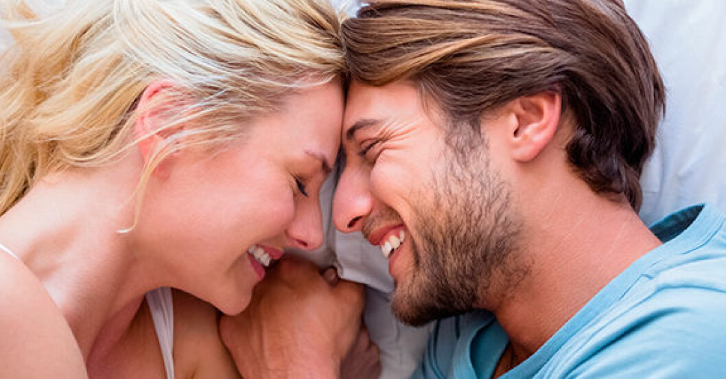 Lever du i en A- eller H-relation?