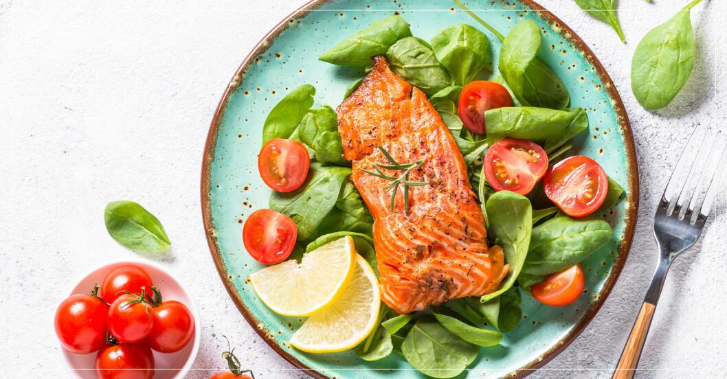 Mat man kan äta när man följer keto-dieten
