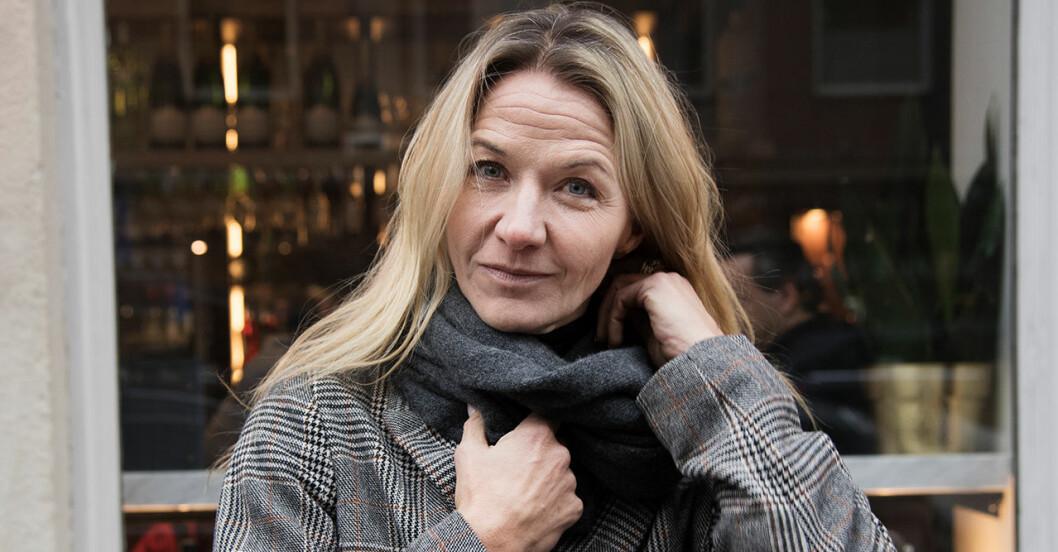 Kristin Kaspersen om okända kampen med sonens diagnos