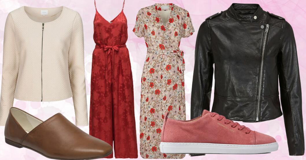 Vilka kläder passar din kroppstyp bäst? Gör vårt test och få svaret!