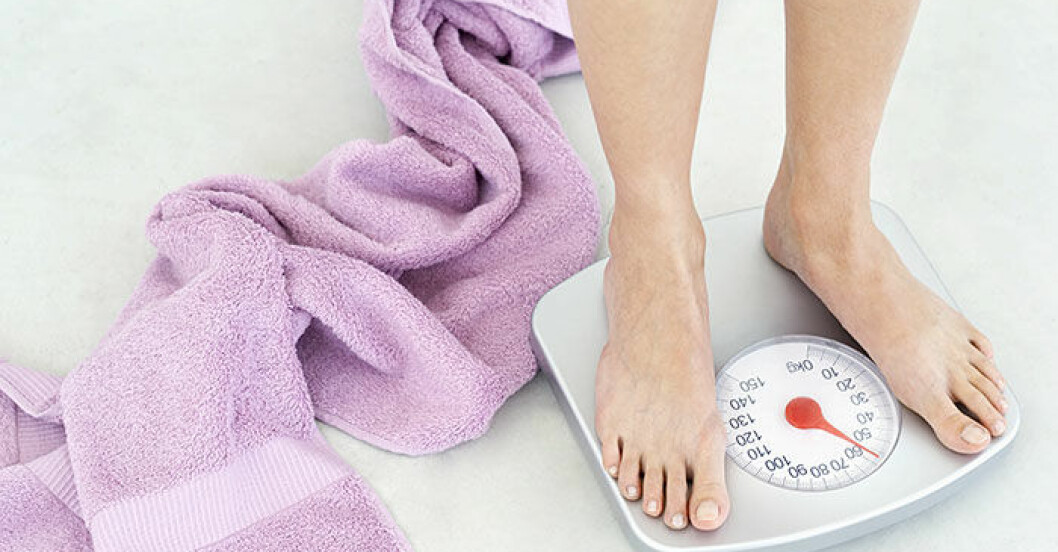 Detta ska du tänka på om du vill gå ner i vikt.