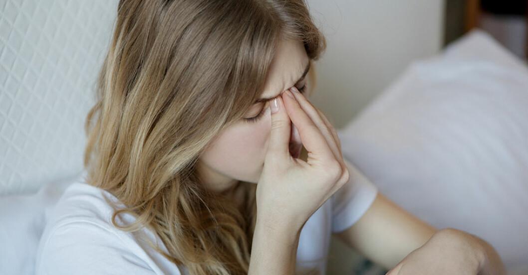 Sköldkörtelbesvär kan påverkas av årstiden