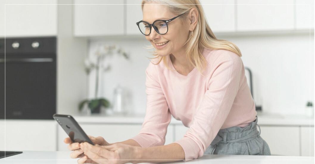 Linkedinprofiler kan avslöja saker om din personlighet