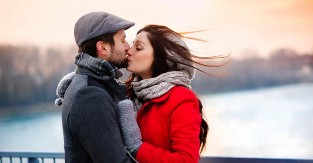 Förbättra er relation