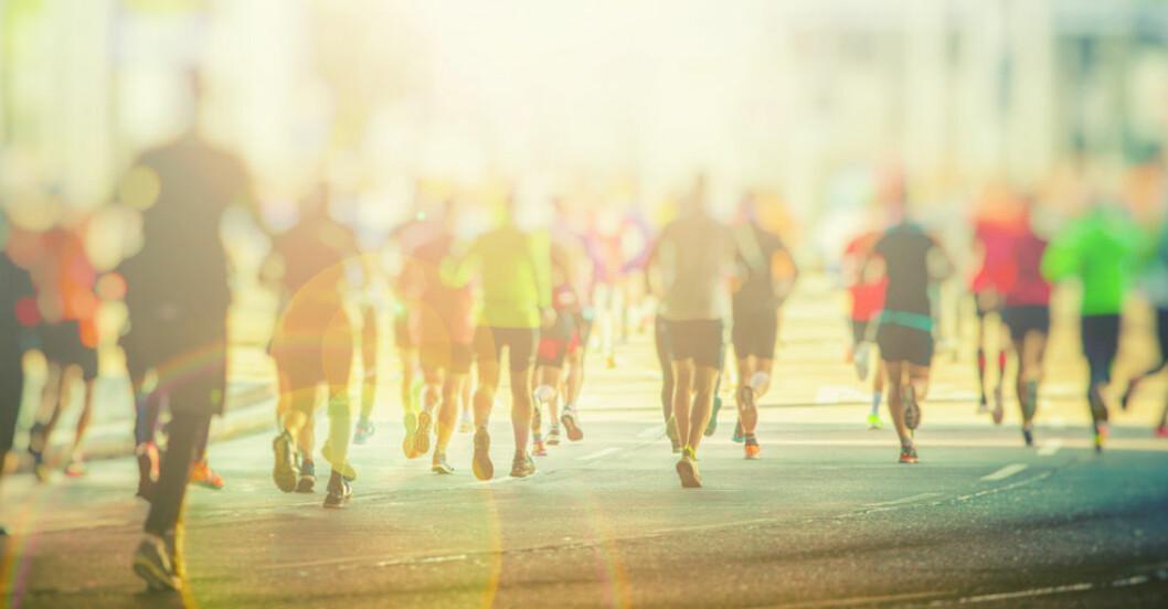 Oavsett om du vill springa 5 kilometer eller ett marathon finns det gott om härliga svenska lopp!