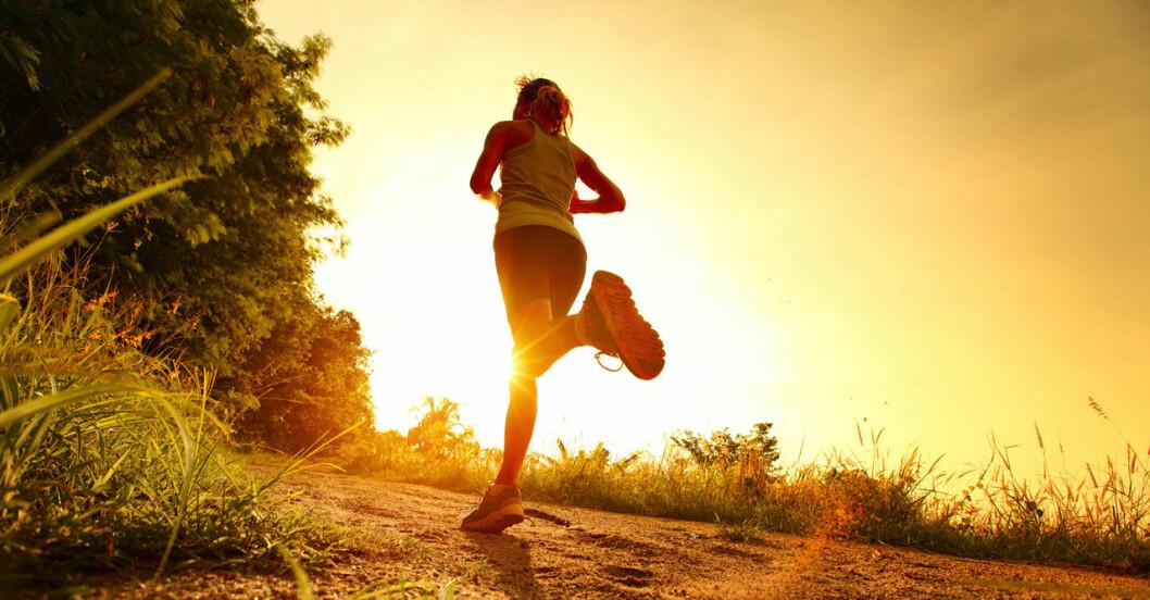 Löppass för dig som ogillar löpning.