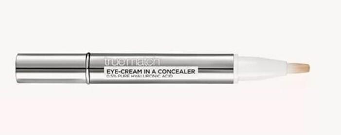 loreal true match concealer