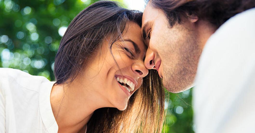 9 tecken på att ni INTE kommer skilja er