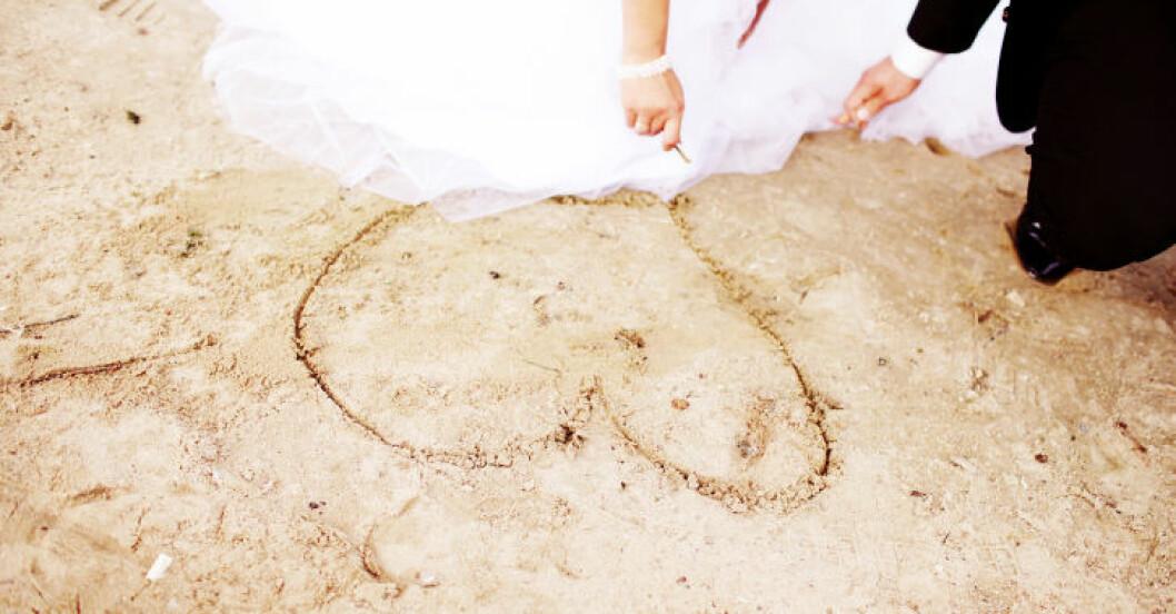 Så får du äktenskapet att hålla livet ut!