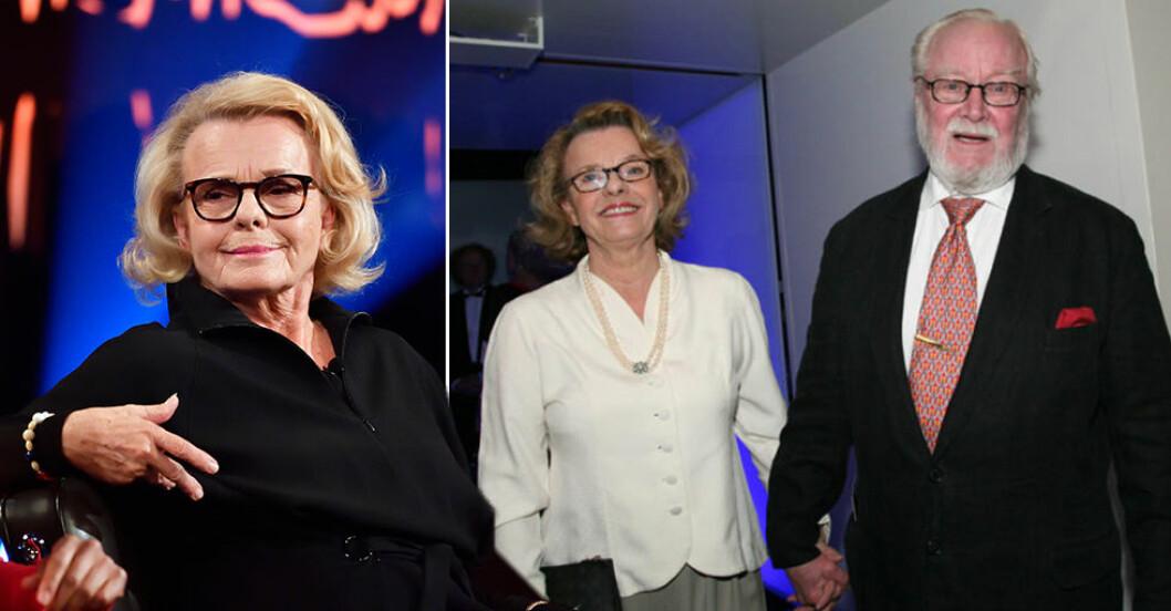 """Marie Göranzons äktenskapsknep: """"Lyfta den andra"""""""