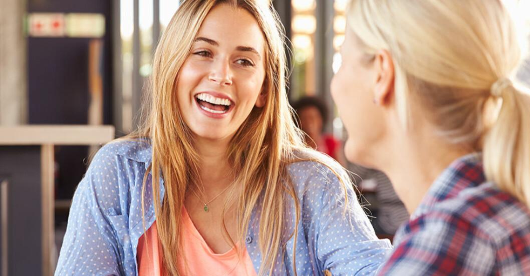 Forskning visar att du är mer omtyckt än du tror.