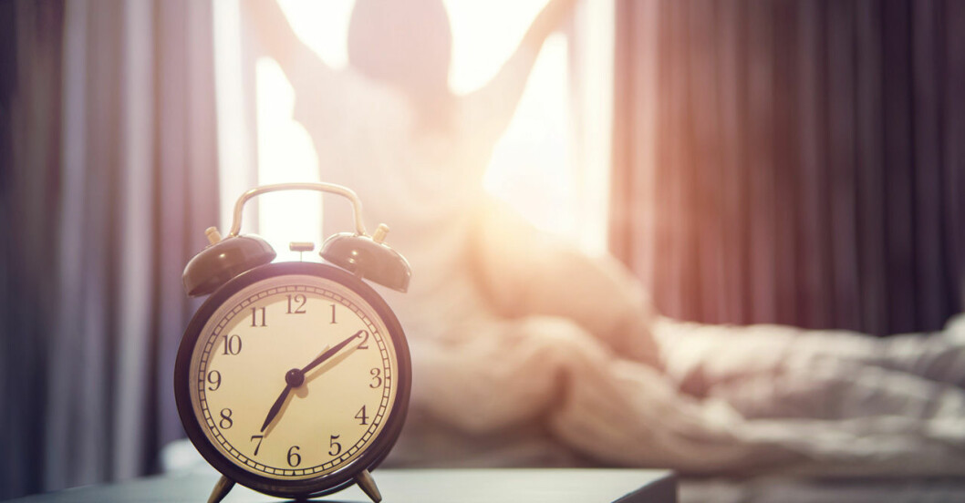 Tipsen som gör dig piggare och morgonen härligare