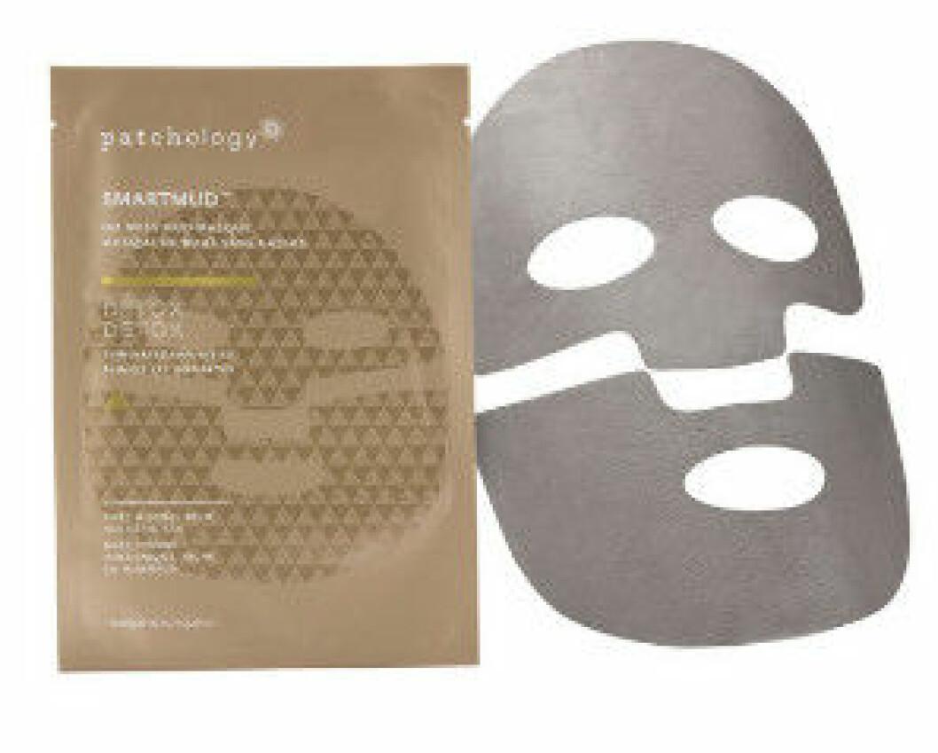 SmartMud No Mess Mud Mask