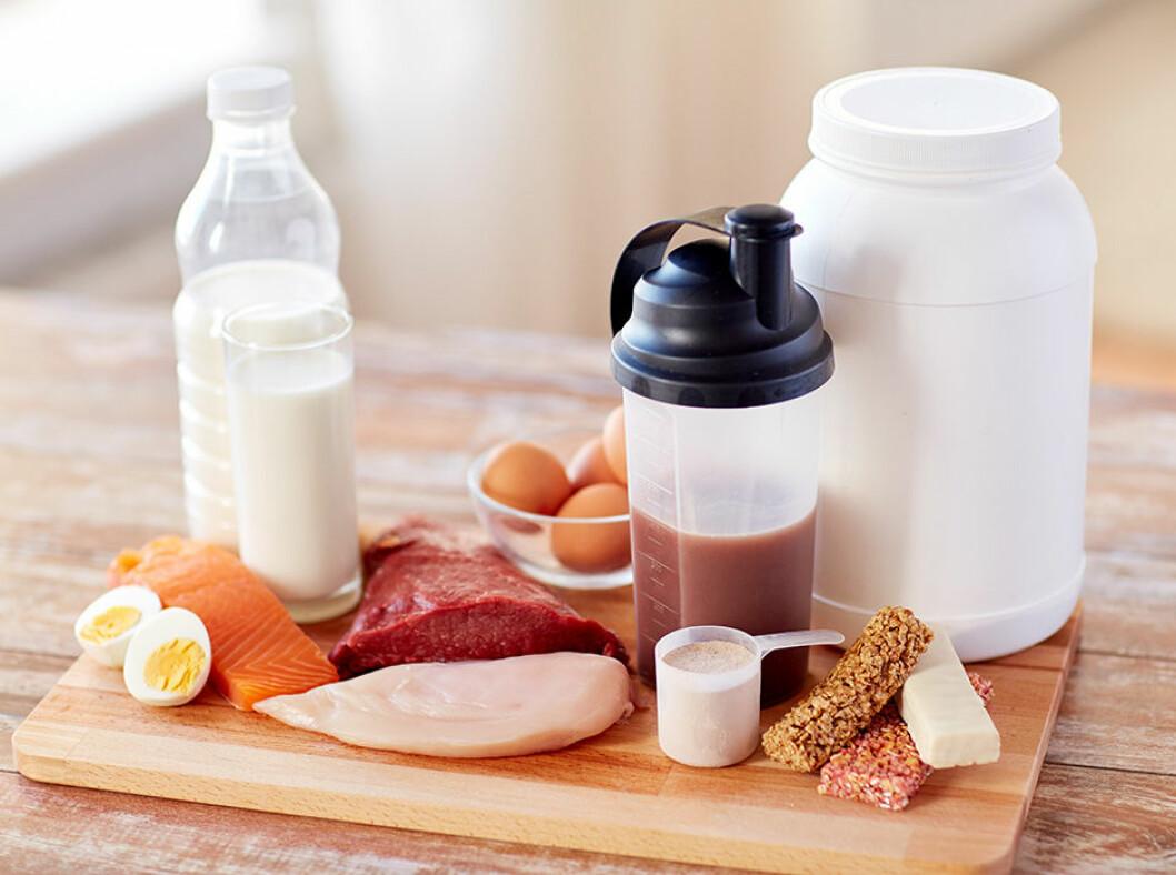 myter-protein-traning-mabra