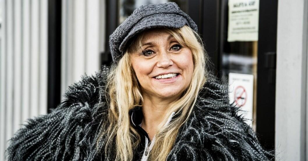 Nanne Grönvall om utmattningen