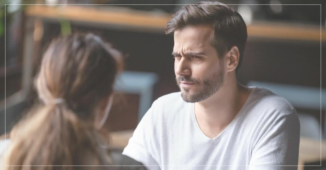 myter om narcissister – par som båda är narcissister och ändå dras till varandra