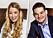 Nina och Andreas från säsong 2 av Gift vid första ögonkastet.
