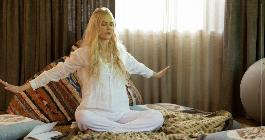 Nicole Kidman i Nine Perfect Strangers