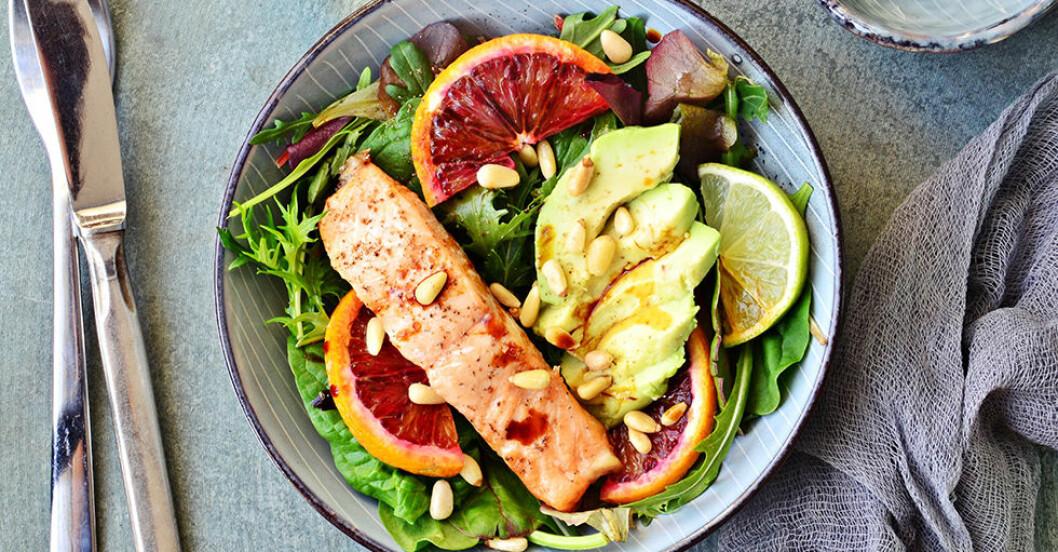 Den nordiska dieten: Här är maten du ska äta – och undvika