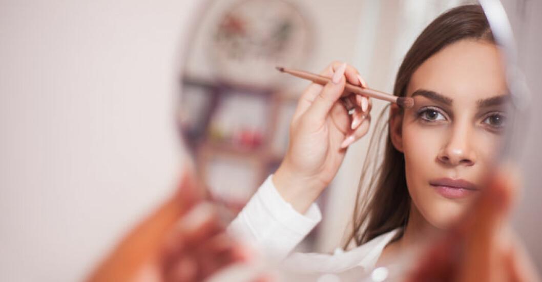 Bästa pennorna för makeupen.