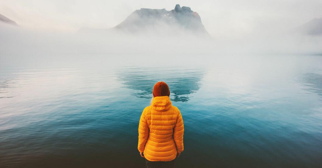 Det finns olika typer av ensamhet.