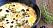 Tröstrik comfort food: Bakat ägg med svamp och tryffel