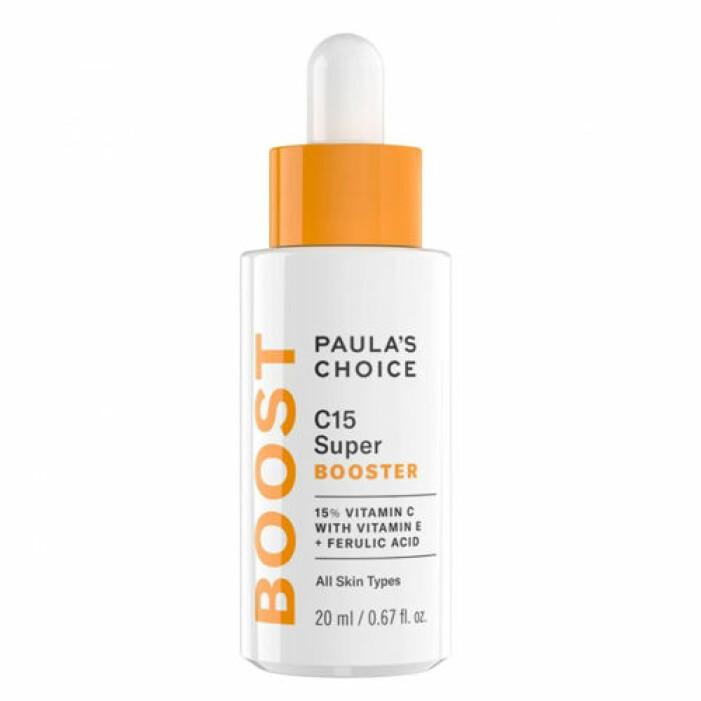 Paulas choice C15