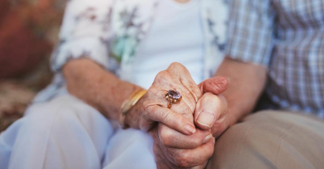 Kvinnor får sämre pension.