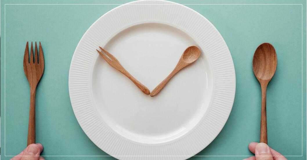 10 timmars-dieten är en periodisk fasta som kan hjälpa dig gå ner i vikt på ett enkelt sätt