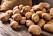 Förvara inte potatis i kylskåpet