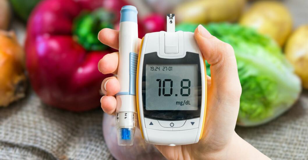 Hur minskar man risken för prediabetes och därmed diabetes typ 2?