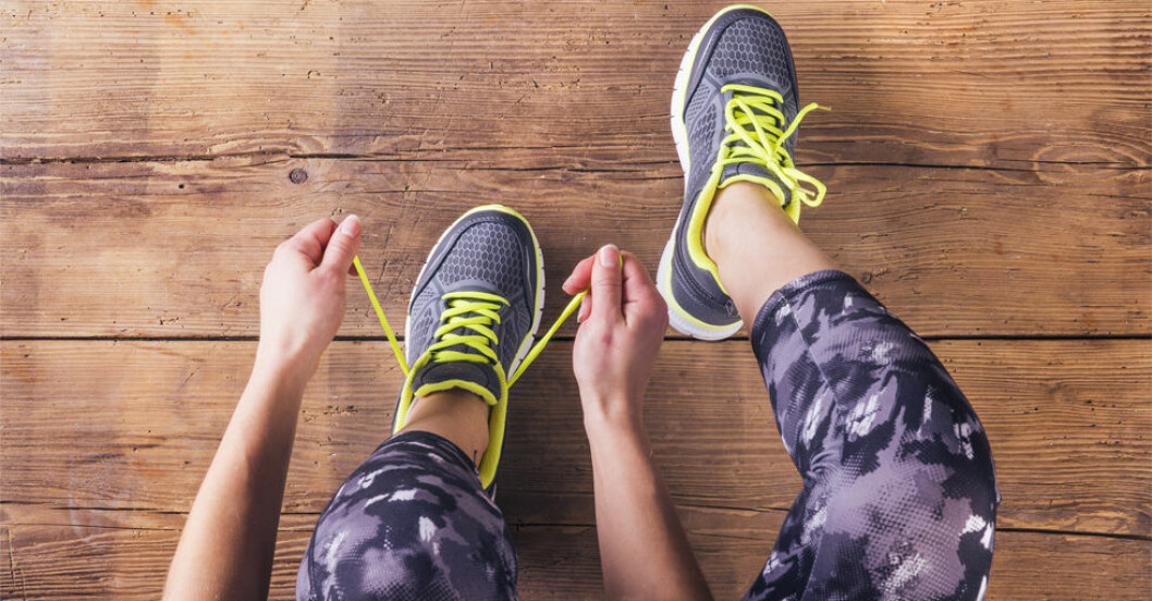 Hur gör man träningen roligare? Träningsexperten Anna Sundesten svarar.