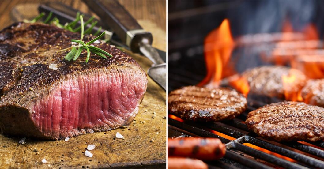 Skatt på rött kött?