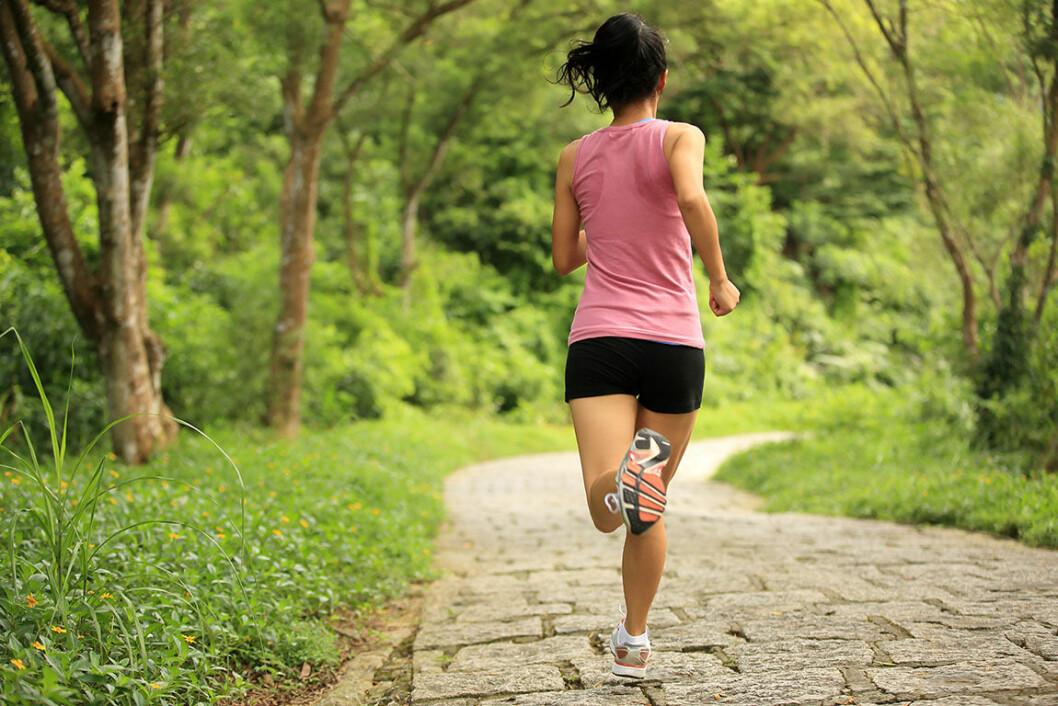 running-cellulites