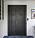 camilla läckberg visar upp garderoben i villa lumos