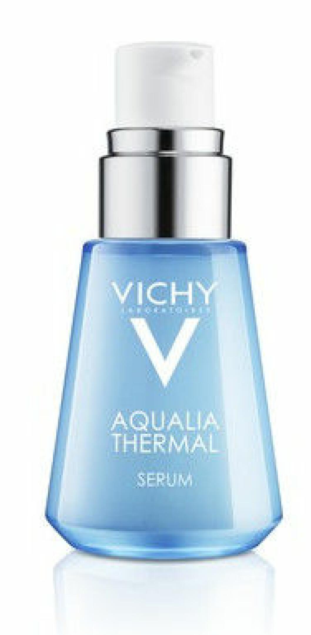Vichy Aqualia Serum