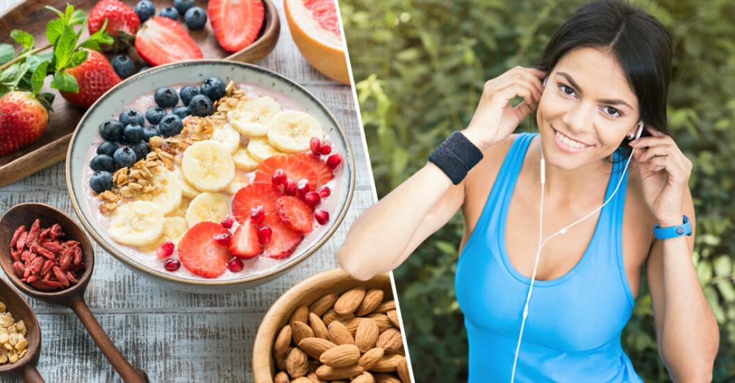 Vissa mått är bra att hålla koll på – för hälsans skull.