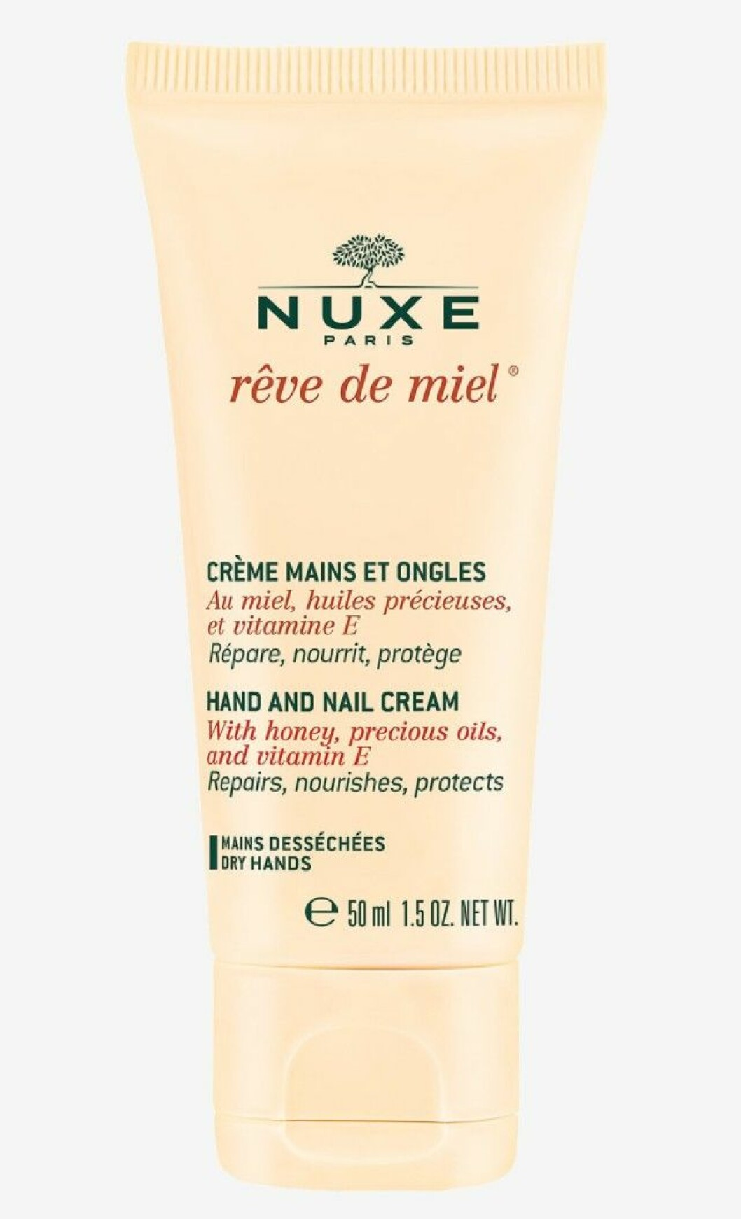 Nuxe Hand and Nail Cream