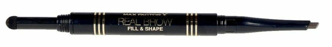 Real Brow Shape & Fill