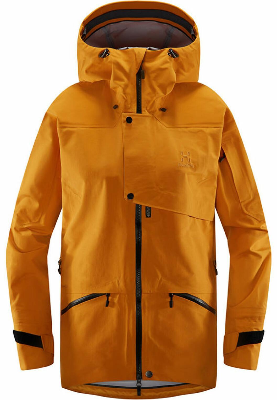 Khione 3L PROOF Jacket Women från Haglöfs.
