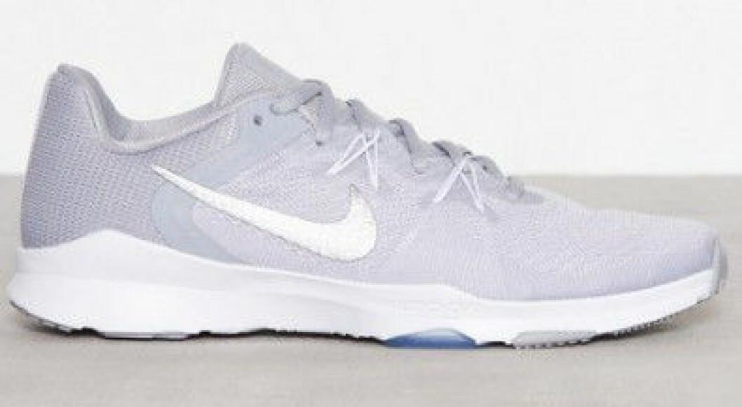 Träningssko från Nike.