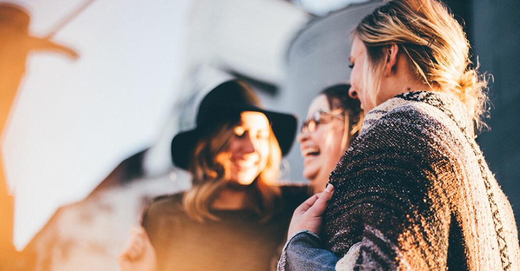 Så vässar du din sociala kompetens – 11 tips.