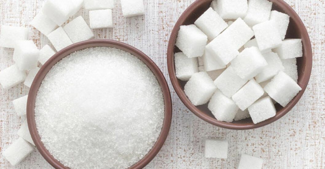 Socker döljer sig på fler ställen än man kan tro!