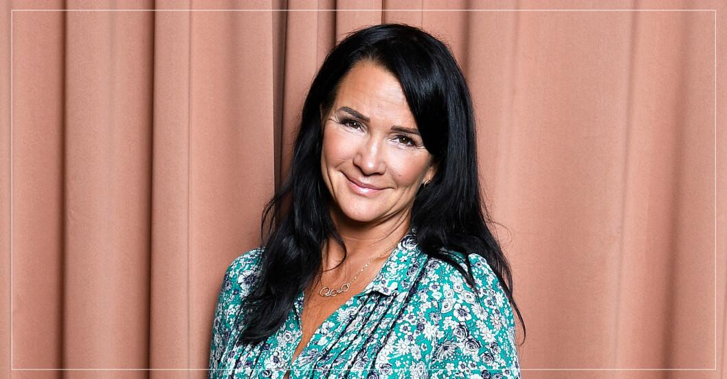 Sofia Wistam medverkade i tv-programmet Den stora hälsoresan, där svenska kändisar tar sig an konceptet 16 weeks of hell. Nu berättar hon hur livet förändrats efter det.