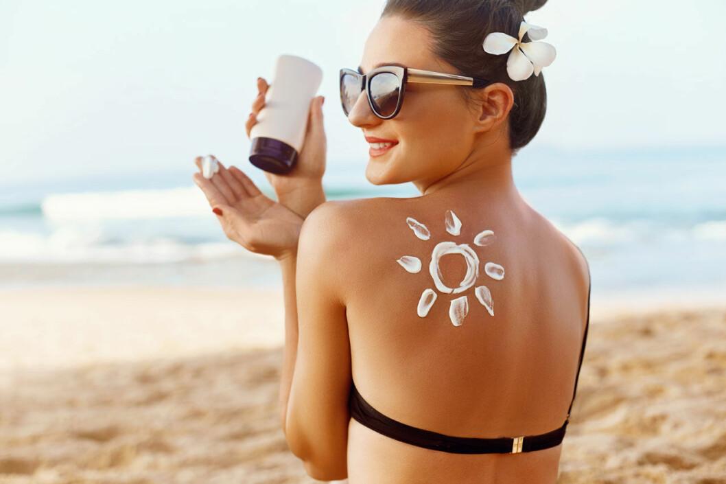 Att äta på natten kan göra din hud känsligare mot solen.